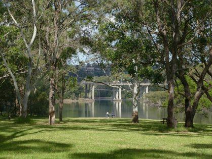 Davidson Park Picnic Area, New South Wales