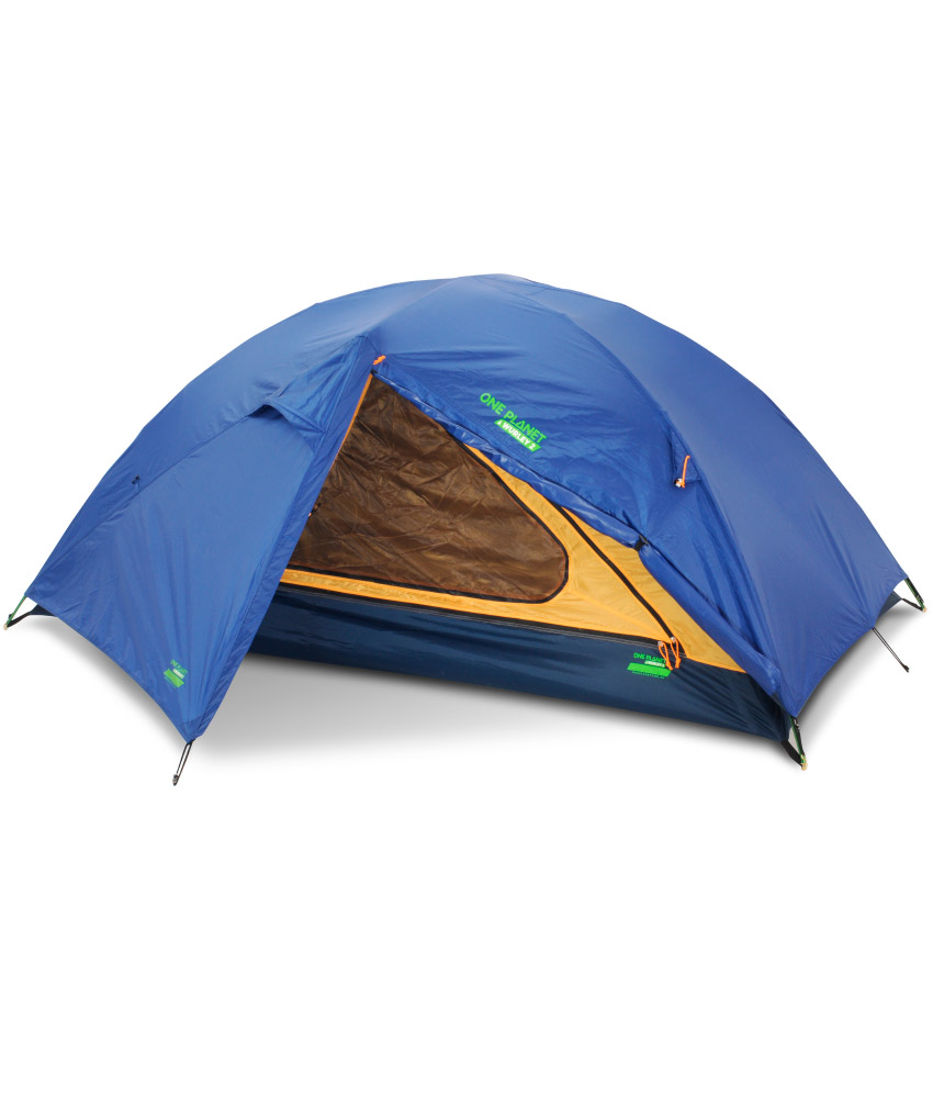 RENTAL - OP Wurley 2 Person Tent