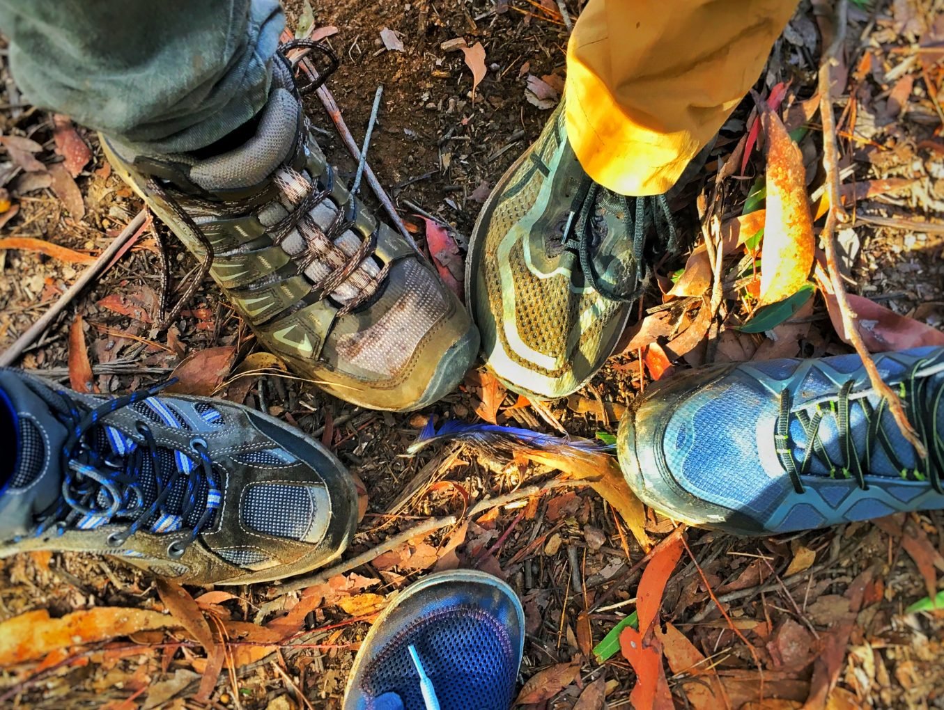 Silver Hike Qual Dec 8-10