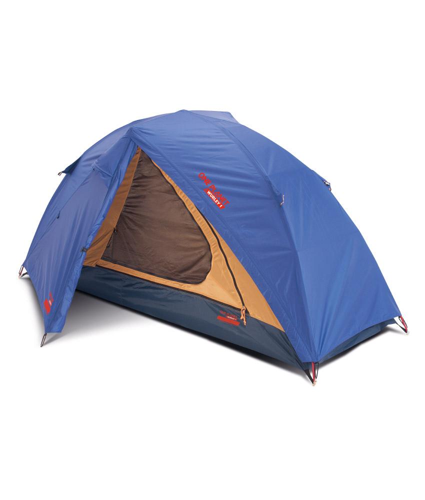 RENTAL- OP Wurley 1 Person Tent