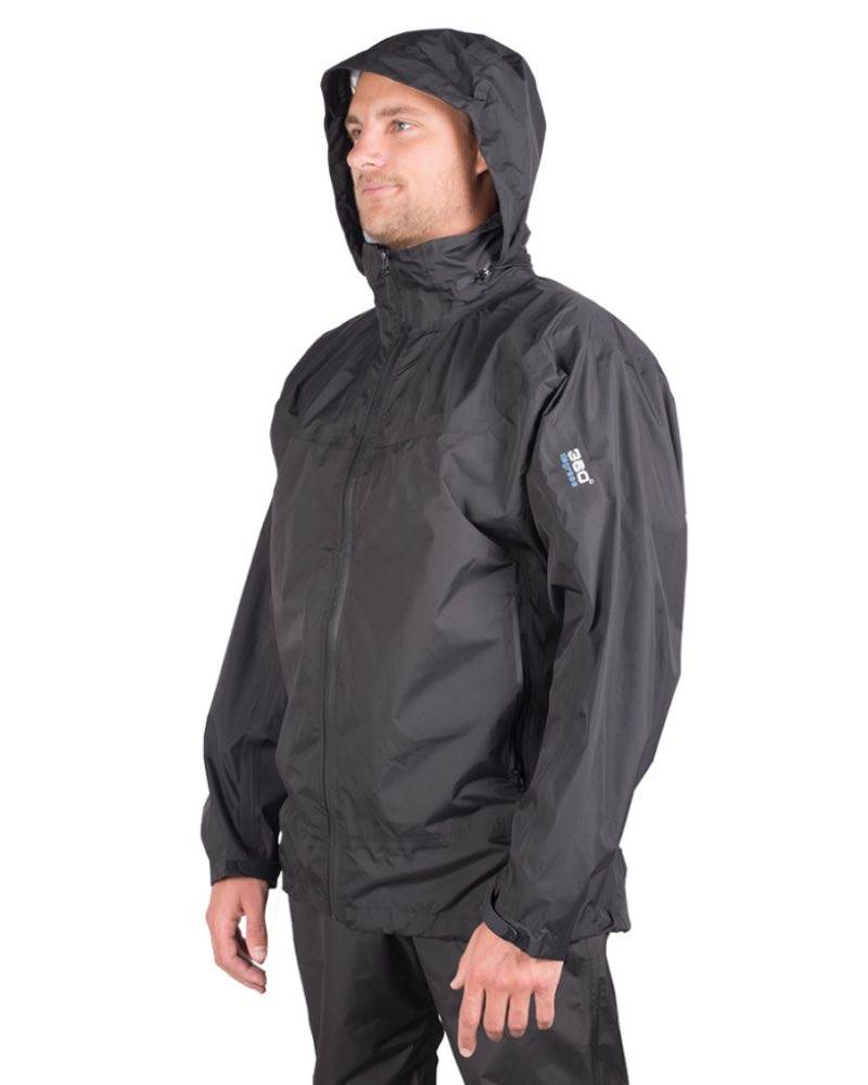 360 DEGREES STRATUS JACKET