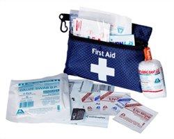 Rec 1 First Aid Kit & Blister Kit