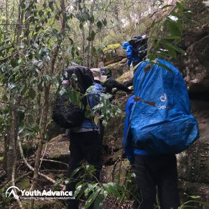 Protected: YouthAdvance – (Marramarra) Bronze Practice Hike