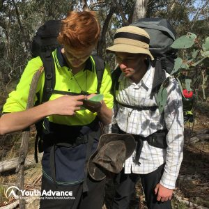 Protected: YouthAdvance – (Turon to Sunny Corner) Gold Practice Hike