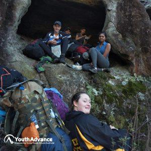 YouthAdvance – (Belanglo) Bronze Practice Hike