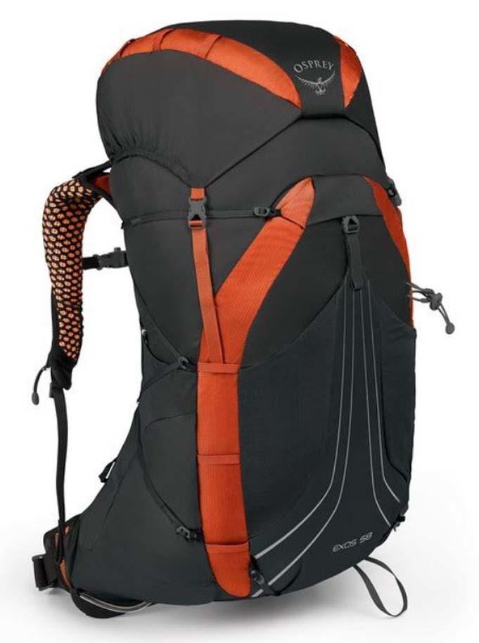 Osprey Exos Ultralight backpack