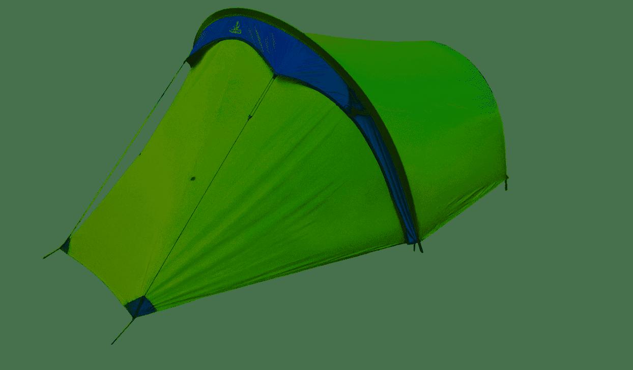 Wilderness Equipment Second Arrow UL