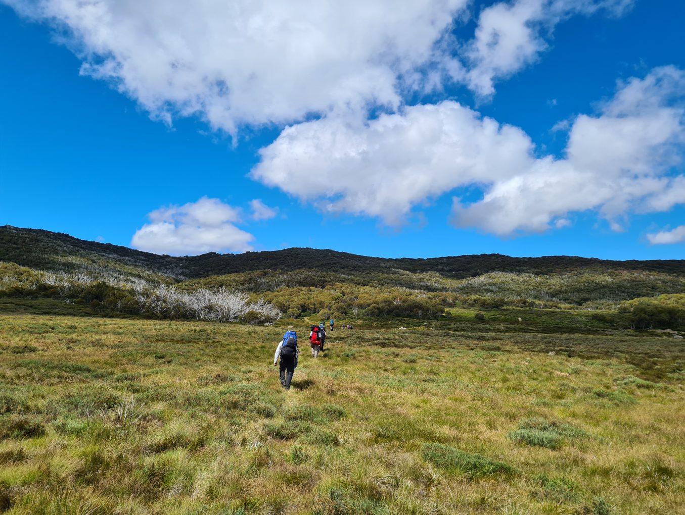 OPEN NSW Gold Prac/Qual Hike Jan 20-25