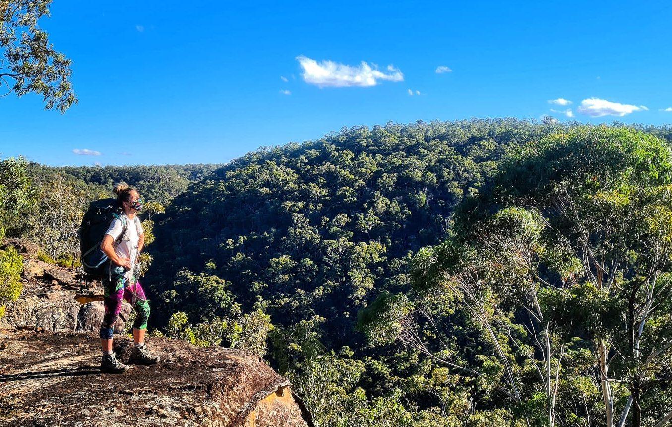 OPEN NSW Bronze Prac/Qual Hike Jan 6-7